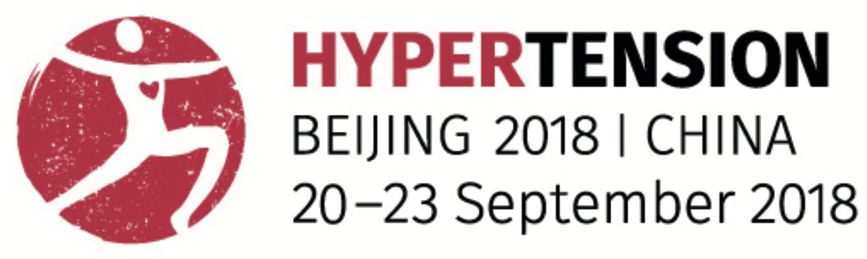 International Society of Hypertension