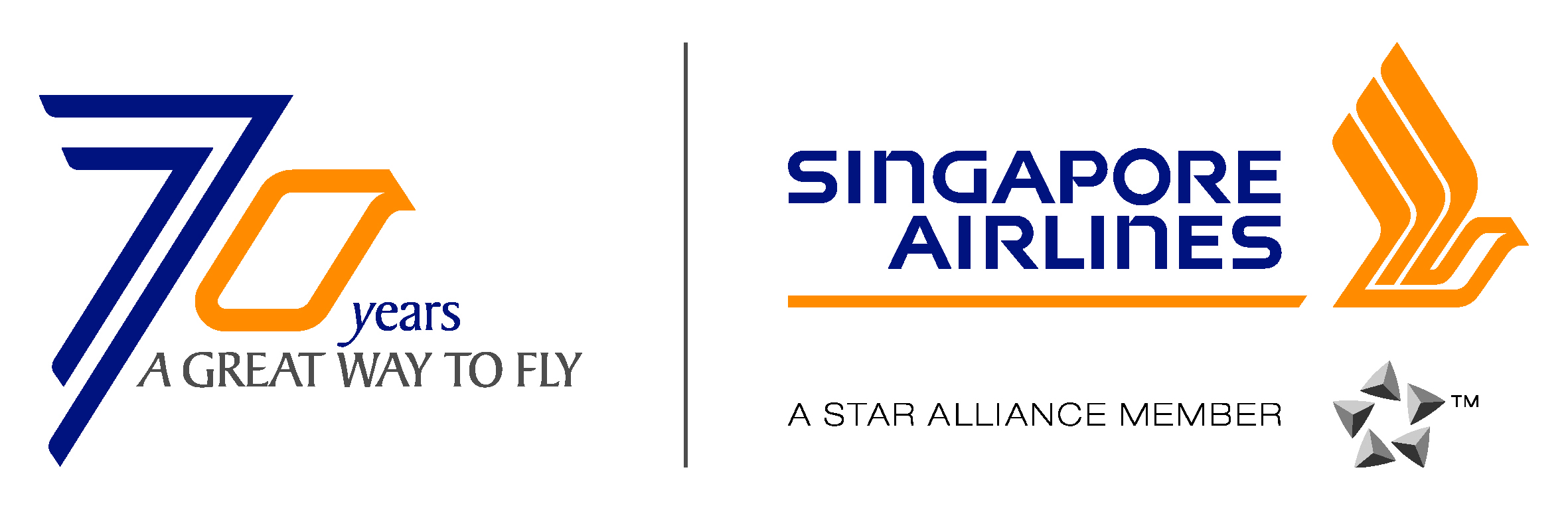 Official Partner Airline - Singapore Airlines