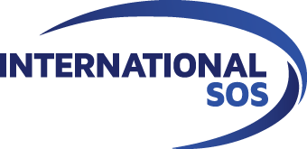 Official Medical & Travel Security Partner - International SOS