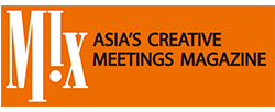 MIX asia's creative meetings magazine